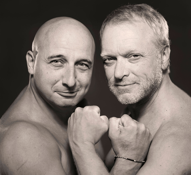 Christoph Fälbl & Reinhard Nowak – Helden für nix