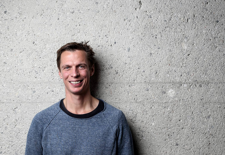 Klaus Eckel – Zuerst die gute Nachricht